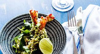 Papaer-Daisy-Halcyon-House-Cabarita-Beach-Lunch